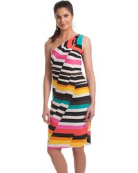 Trina Turk - Surfside Dress - Lyst