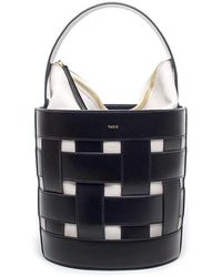 Trina Turk - Merge Bucket Bag - Lyst
