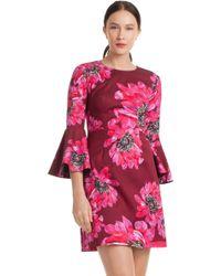 Trina Turk - Splendid Dress - Lyst