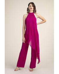 Trina Turk Wayfarer Jumpsuit - Multicolor