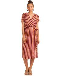 Trina Turk - Chiapas Dress - Lyst