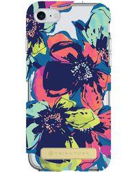 Trina Turk - Iphone 7 - Art School Floral - Lyst
