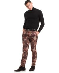 8aacf5a5cef Lyst - Mr Turk Clyde Slim Trouser for Men
