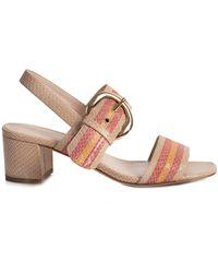Trina Turk Mambo Sandal - Pink