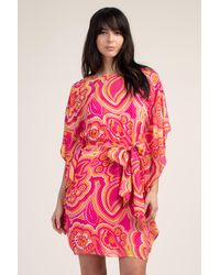 Trina Turk - Paradise Dress - Lyst