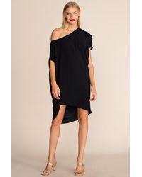 Trina Turk Radiant Dress - Black