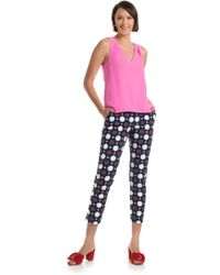 Trina Turk Moss 2 Pant - Multicolour