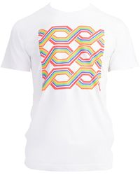Mr Turk Pride Tee X Project Angel Food - White