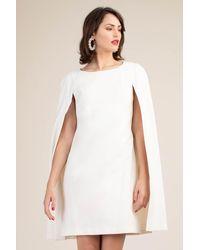 Trina Turk Gizella Dress - White / 10