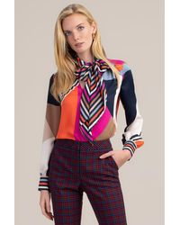 Trina Turk Demming Top - Multicolor