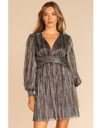 Trina Turk Cherry Blossom Dress - Multicolour
