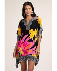 Trina Turk Theodora Dress - Multicolor
