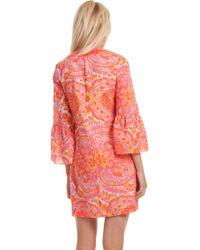 Trina Turk - Bonita Dress - Lyst
