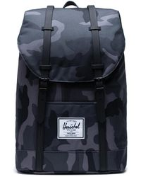 Herschel Supply Co. Zaino Retreat - Blu