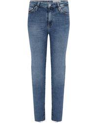 AG Jeans Isabelle dans 20YDUP - Bleu