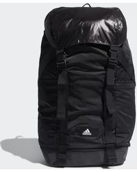 adidas Black Sports Functional Backpack