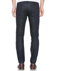 Levi's Jeans 590900032 di ago e denim realizzati e realizzati in Tommy Gunn - Blu