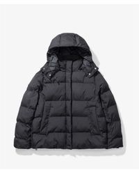 Norse Projects Unna Light Polyester Nylon Jacket - Black