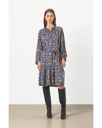 Second Female Dress Spirit - Multicolor