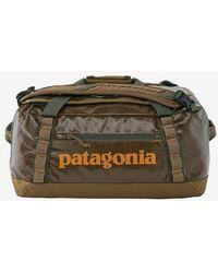 Patagonia Black Hole 55l Duffel Bag - Brown