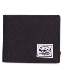 Herschel Supply Co. Herschel Roy Porte-monnaie Noir