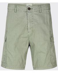 Minimum Longa 2.0 Shorts - Green
