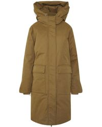 Minimum Butternut Alilla Jacket 0020 - Multicolour