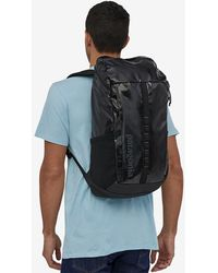 Patagonia 25l Black Hole Pouch - Blue