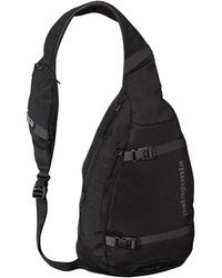 Patagonia Atom Sling Backpack 8 L Black