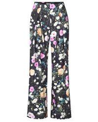 Stine Goya Lolle Pants Poppy - Multicolor