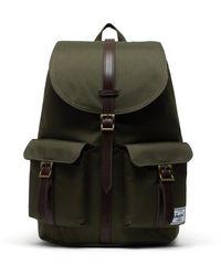 Herschel Supply Co. 20.5l Ivy Green Dawson Backpack