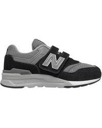 New Balance 997 Negro
