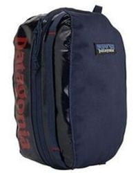 Patagonia Black Hole Cube Small 2 L Classic Navy - Blue