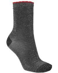 Becksöndergaard Darla Sparkle Sock - Multicolor