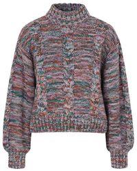 Stine Goya Autumn Gio Sweater - Multicolor