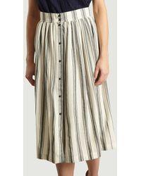 Sessun Tindaya Skirt - Multicolour