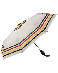 Pendleton Umbrella Glacier Park Stripe - Multicolor