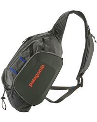 Patagonia Stealth Atom Sling 8 L Forge Gray - Multicolor