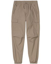 Carhartt Https://www.trouva.com/it/products/-cargo-jogger-leather-rinsed - Multicolore