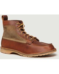 Red Wing - Bottes Chukka Wacouta - Lyst
