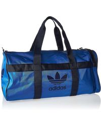 adidas Archive Bag Tb Ac Cw2620 - Blue