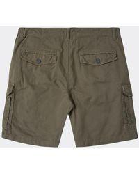 Minimum Drab Longa 2.0 Shorts - Green