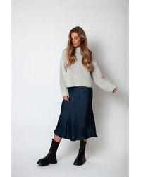 Second Female Eddie Wb Skirt - Multicolor
