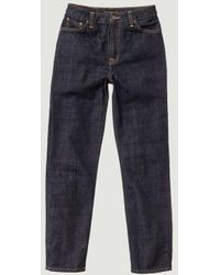 Nudie Jeans - Mamma Jeans - Lyst