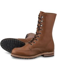 Red Wing Red Wing Gracie 3431 Pecan Boundary - Brown