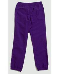 Patagonia Baggies Pants Purple