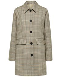 SELECTED Lydia New Coat - Multicolore