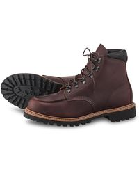Red Wing Red Wing Sawmill 2927 Briar Oil Slick - Multicolore