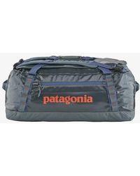 Patagonia Mochila Black Hole Duffle 55 L Plume Grey - Multicolor