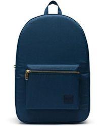 Herschel Supply Co. Navy Settlement Bag - Blue